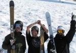 K2 Ski Testing Group