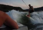 Todd Bracher Wakesurf