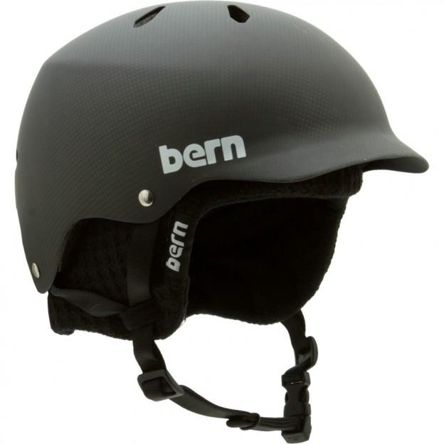 Bern Alpine Snow Ski Helmet