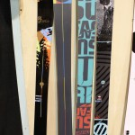 2012 Surface Skis Live Life, New LIfe