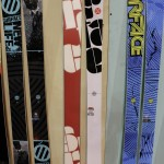 2012 Surface Skis One Life