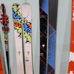 2012 Surface Skis Next Life, My Life