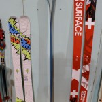 2012 Surface Skis My Life profile