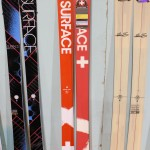 2012 Surface Skis My Life, Save Life, Live Free