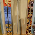 2012 Surface Skis Anthony B. New Life profile