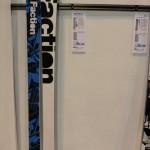 2012 Faction Skis Alias 90 STP
