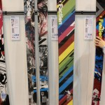 2012 Faction Skis Thirteen, Vive le Mono!