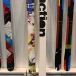 2012 Faction Skis Prodigy STP