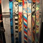 2012 Rossignol Skis Xavier Bertoni/Kevin Rolland Pro Model, Scratch, Storm, Sprayer