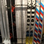 2012 Rossignol Sickle profile