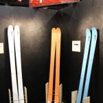 2012 DPS Skis Wailer 105, Wailer 95, Yvette