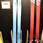 2012 DPS Skis Yvette