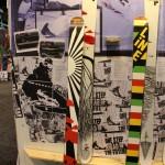 2012 Line Skis Mr. Pollard's Opus, Sir Francis Bacon
