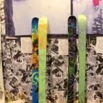 2012 Line Skis Blend, Chronic