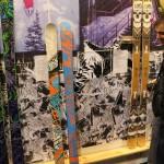 2012 Line Skis Mastermind