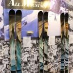 2012 Line Skis Prophet