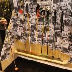 2012 Line Poles