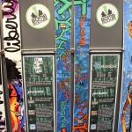2012 Liberty Skis Genome
