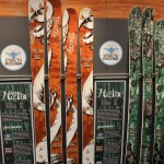 2012 Liberty Skis Helix