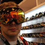 2012 Electric Goggles