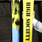 2012 High Society Skis