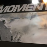 2012 Moment Skis