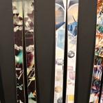 2012 Moment Skis PB&J, Belafonte