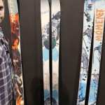 2012 Moment Skis El Dorado