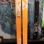 2012 K2 Skis Pon2oon base