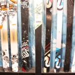 2012 K2 Skis Sidestash base