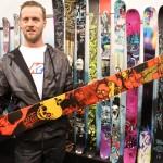 2012 K2 Skis Hellbent