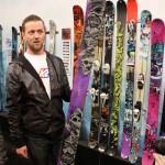 2012 K2 Skis Obsethed