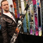2012 K2 Skis Recoil