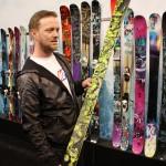 2012 K2 Skis Sight