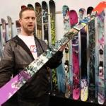 2012 K2 Skis Domain