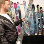 2012 K2 Skis MissDemeanor