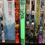 2012 K2 Skis Obsethed base