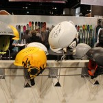 2012 K2 Skis helmets