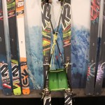 2012 K2 Skis Emergency Sled