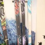 2012 K2 Skis Got Back, Talk Back, She' Back