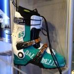 2013 Dalbello Ski Boots