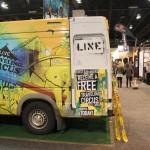 2013 Line Skis Soft Goods
