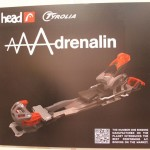 2013 Head Adrenalin Bindings