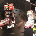 2013 Head Ski Boots