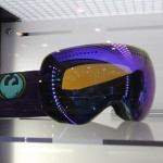 2013 Dragon APX Goggles