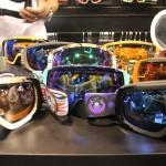 2013 Dragon Goggles