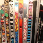 2013 Rossignol Sickle, Scimitar, Scratch, Storm, Sprayer