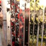 2013 Rossignol Squad 7 Ski, Super 7, S7, S3, Smash 7
