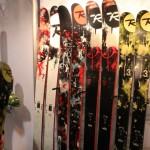 2013 Rossignol Squad 7 Ski, Super 7, S7, S3