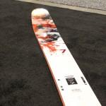 2013 Rossignol Squad 7 Ski